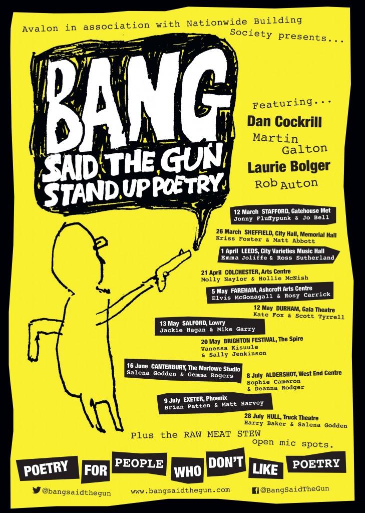 BangSaidTheGun_A3_Poster_v2.indd