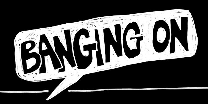 Title - Banging